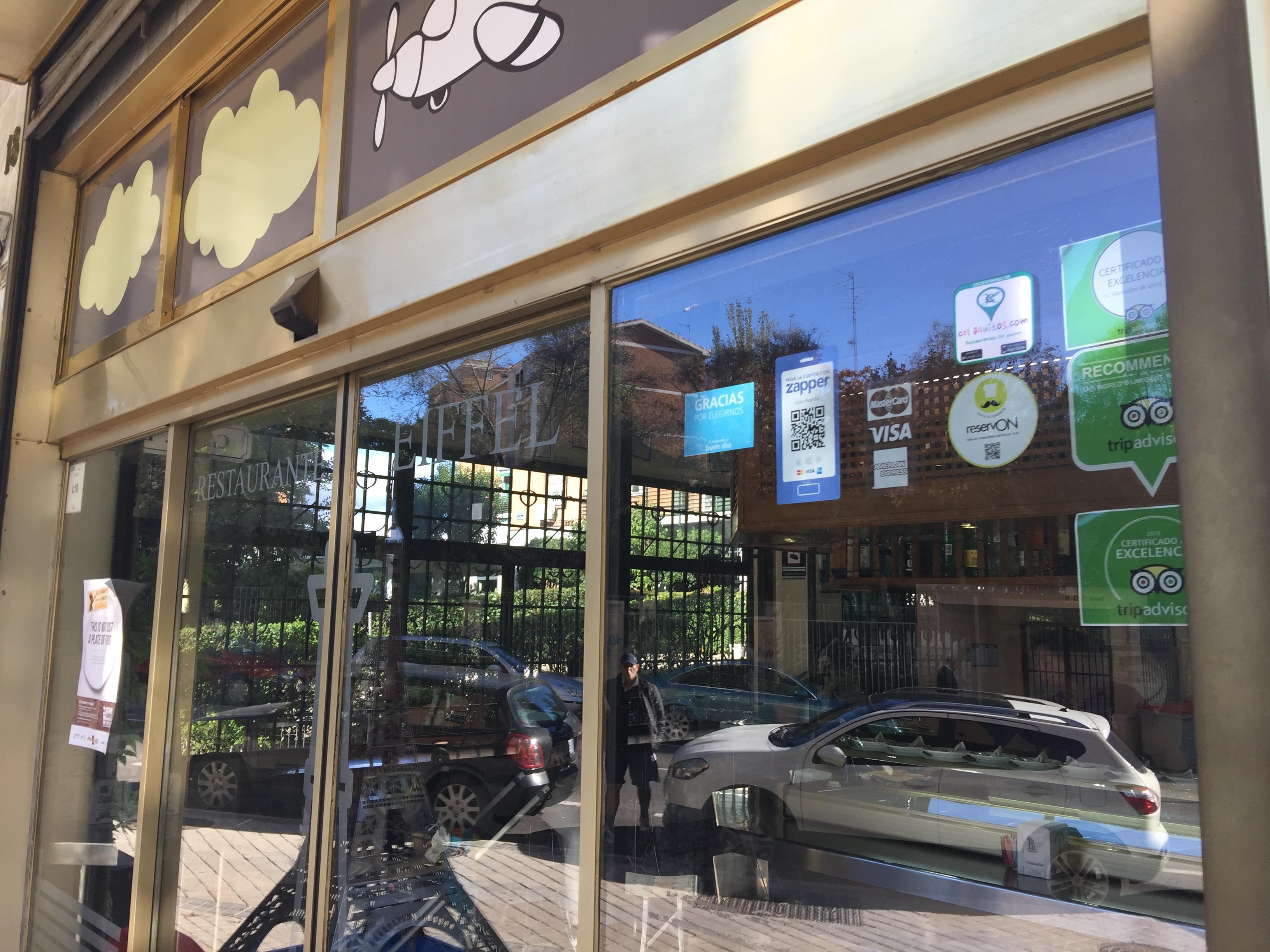 Cuartoymitad Teatro Restaurante Cuarto Y Mitad Madrid ...